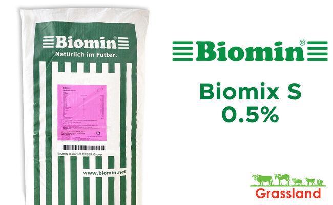 Премикс для свиноматок Biomix S 0.5%
