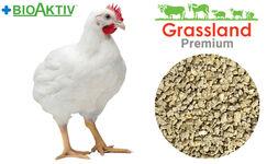 """Комбікорм Grassland для бройлерів """"Гровер"""" (Преміум)"""