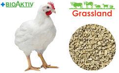 """Комбікорм Grassland для бройлерів """"Гровер"""" (Стандарт)"""