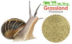 """Комбікорм Grassland для равликів """"Фініш"""" (Преміум)"""