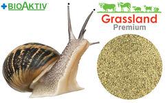 """Комбікорм Grassland для равликів """"Стартовий"""" (Преміум)"""