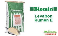 Кормова добавка для жуйних тварин Levabon Rumen E