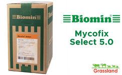 Інактиватор мікотоксинів Mycofix Select 5.0
