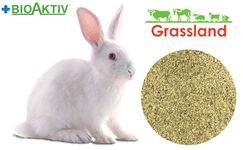 """Премікс Grassland для кролів """"Старт/Гровер"""" 3% (Преміум)"""