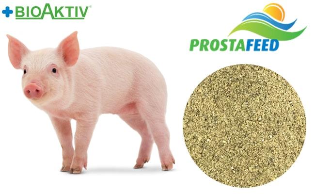 """Премикс Prostafeed для свиней """"Стартовый"""" 4% (Премиум)"""